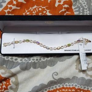 Brand new tennis bracelet